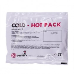 @Serve cold/hot pack 10 x 15 cm