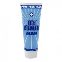 Icepower coldgel + MSM 200 ml