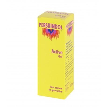 Perskindol active gel 100 gram