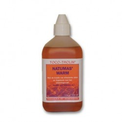 Toco Tholin Natumas warm 500 ml