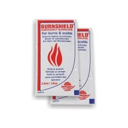 Burnshield gel blot 3,5 ml