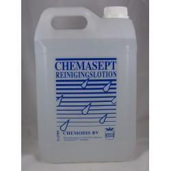 Chemasept reinigingslotion 5 liter