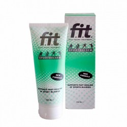 F.I.T. (Fit) Sportbalsem 100 ml