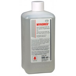 Mykored anti mycose oplossing 500 ml