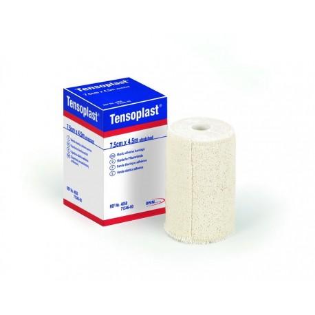 Tensoplast 2,5m-7,5 cm per stuk