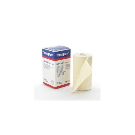 Tensoplast 2,5m-10 cm per stuk