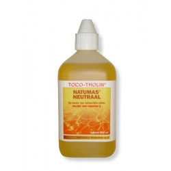 Toco Tholin Natumas neutraal 250 ml