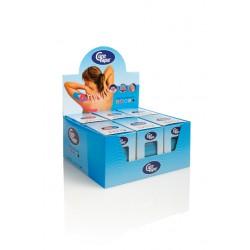 CureTape blauw water-resistant 5m-5cm 6 stuks