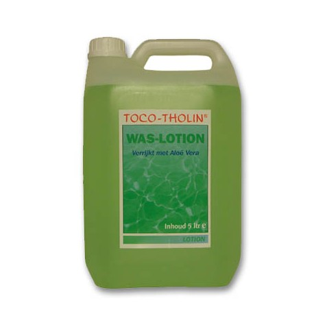 Toco Tholin Waslotion 5 ltr