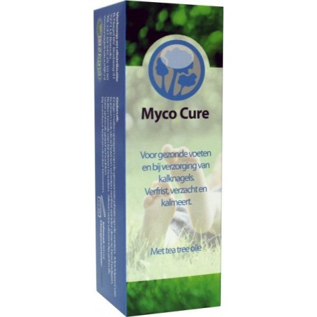 MycoCure spray 50 ml