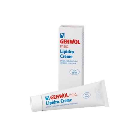 Gehwol Medische lipidro creme 75 ml