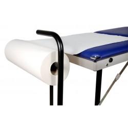 Onderzoekbankpapier 2 laags 100% cellulose 150m-40 cm
