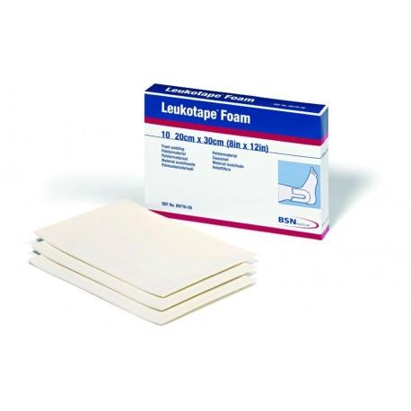 Leukotape foam 0,4-30-20 cm