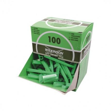 Wilkinson scheermesjes wegwerp 100 stuks