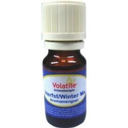 Volatile Herfst/wintermix etherische olie 10 ml