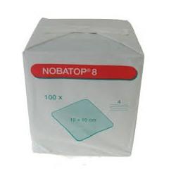 Non Woven compressen niet steriel onverpakt 5 x 5 cm 100 stuks