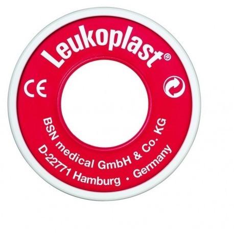 Leukoplast ringspoel 5m-5 cm