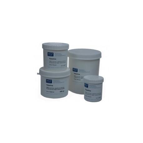 Vaseline Daro tube 28 gram