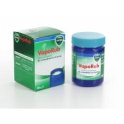Vicks Vaporub inhalatiezalf 100 gram