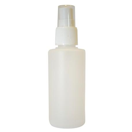 Sprayflacon 100 ml kunststof