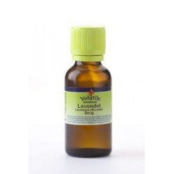 Volatile Lavendel Berg etherische olie 10 ml