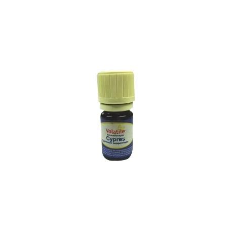 Volatile Cypres etherische olie 10 ml