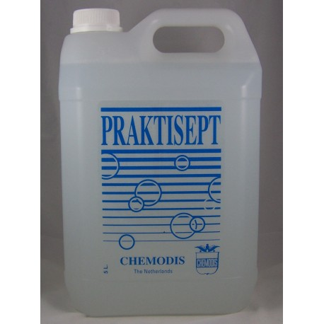 Praktisept 500 ml sprayflacon