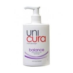 Unicura antibacteriële handzeep 250 ml + pomp
