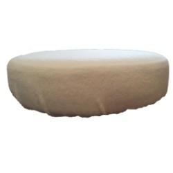 Hoesje badstof voor tabouret