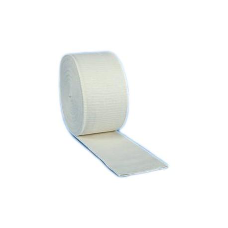 Nobatube G wit (groot dijbeen) 10mtr-12 cm