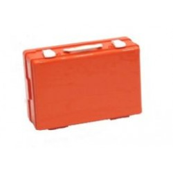 Verbandtrommel Toolpack oranje ledig