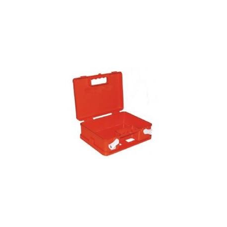 Verbandtrommel Flexiebox oranje ledig