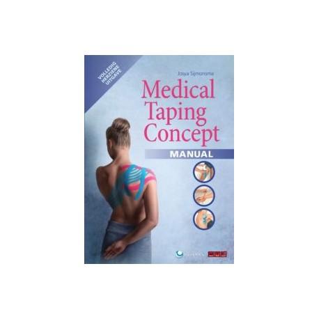 Medical Taping Concept Manual 2016 volgens Josya Sijmonsma