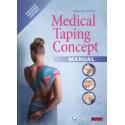 Medical Taping Concept boek Manual 2016 volgens Josya Sijmonsma