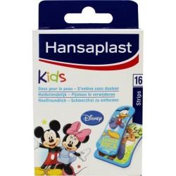 Hansaplast strips Junior 16 stuks