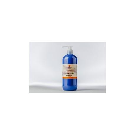 Volatile massageolie Eucalyptus 1000 ml