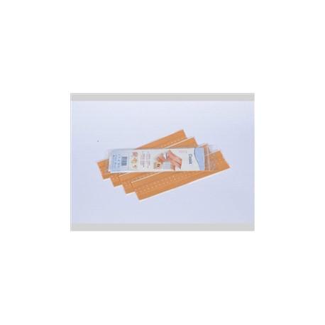 Wondpleister elastisch 1m-6 cm