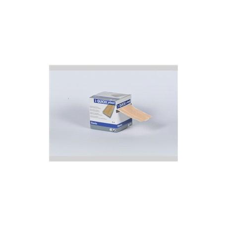 Wondpleister elastisch 5m-6 cm
