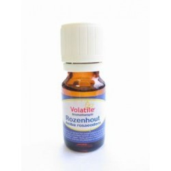 Volatile Rozenhout etherische olie 10 ml