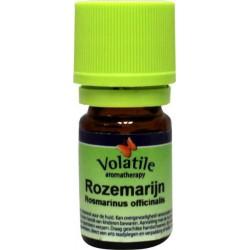 Volatile Rozemarijn extra etherische olie 10 ml
