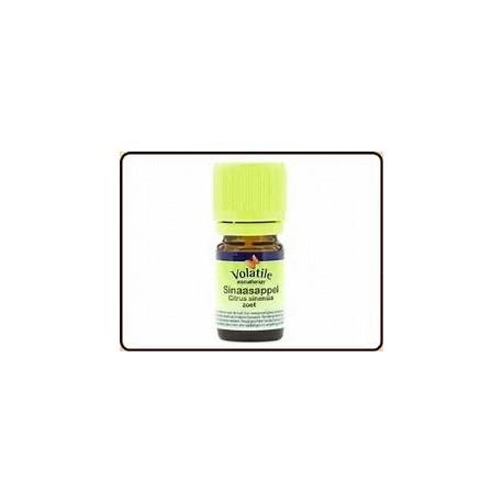 Volatile Sinaasappel zoet etherische olie 10 ml