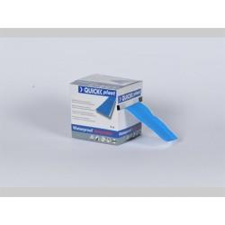 Quickplast Detectablepleister water-resistant 5m-6 cm
