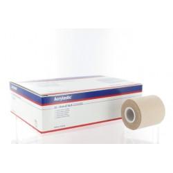 Acrylastic onverpakt 2,5m-6 cm vanaf 12 stuks