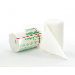 Klinigrip Ideaal windsel 8 cm bij 10 stuks