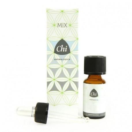 Chi Herfstavond etherische olie 10 ml
