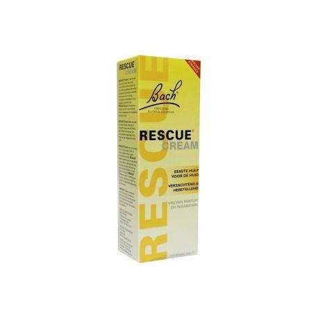 Bach Rescue creme 30 gram