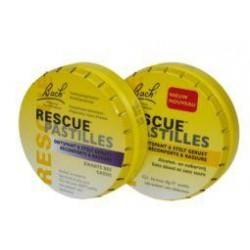 Bach Rescue pastilles 50 gram
