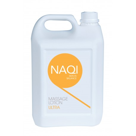 NAQI Massagelotion Ultra 5 ltr