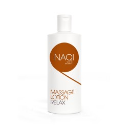 NAQI Massagelotion Relax 500 ml
