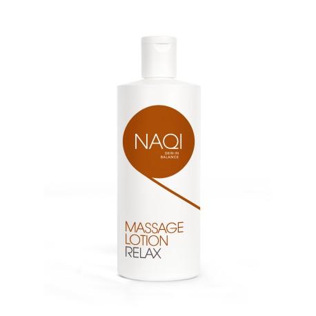 NAQI Massagelotion Relax 500 ml